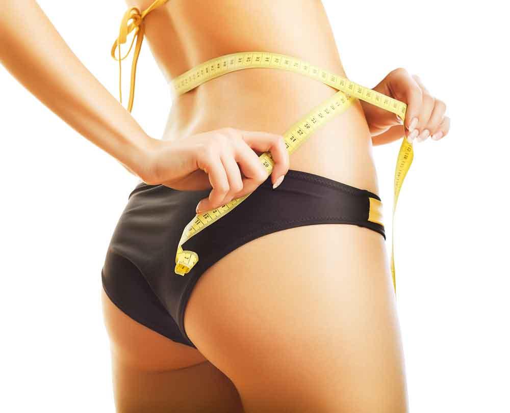 tratamiento reductor moldeador corporal - centro de estética 5 sentidos